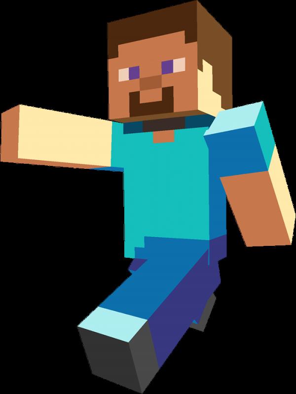 Minecraft clipart. Free cliparts download clip