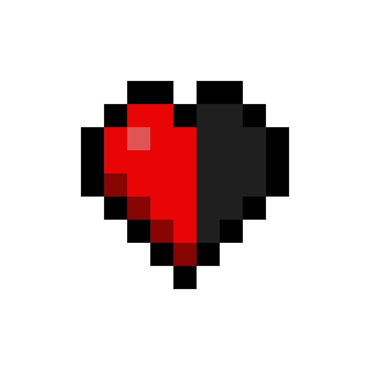 Png free download fourjay. Minecraft clipart minecraft heart