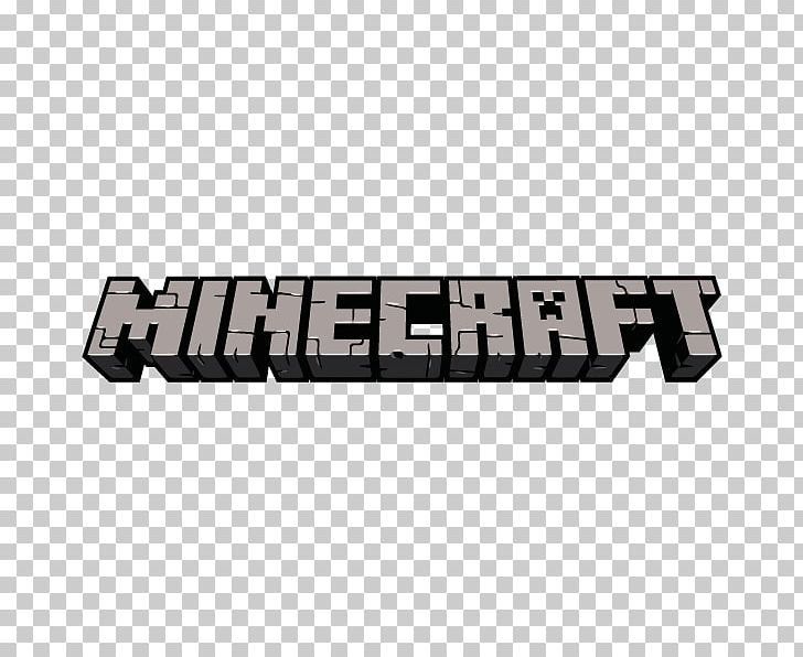 Minecraft clipart minecraft logo. Video game mojang png
