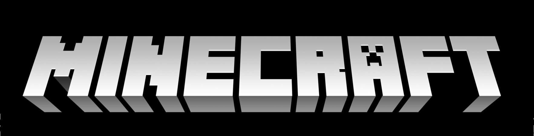 Minecraft clipart minecraft logo. Hd by nuryrush da