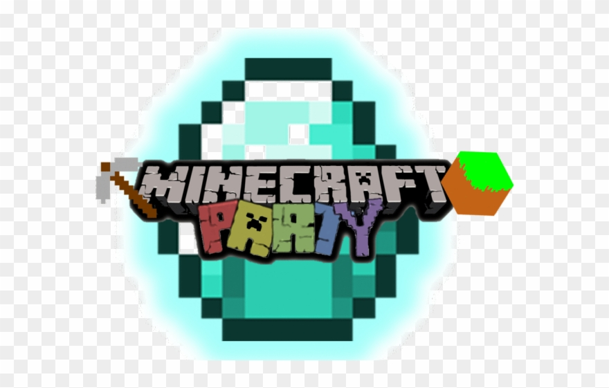 Inch creeper . Minecraft clipart minecraft logo