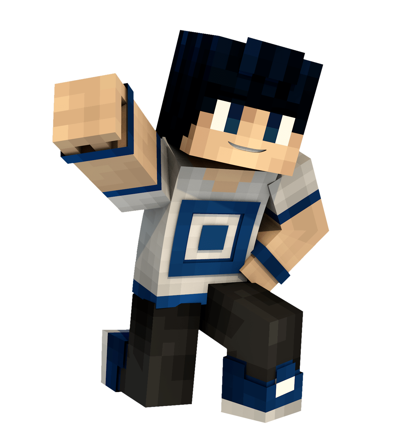 Minecraft png images. Planet character transparent stickpng