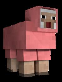 Minecraft minecraft sheep