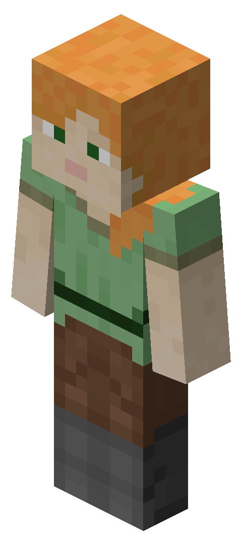 File alex official wiki. Minecraft png images