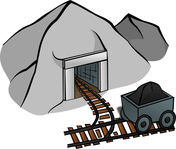 . Mining clipart