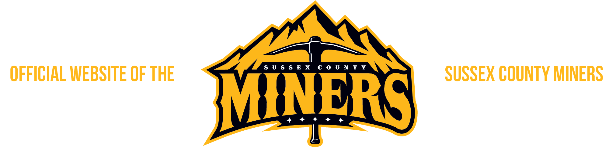 Mining clipart ice pick. Sussex county miners the