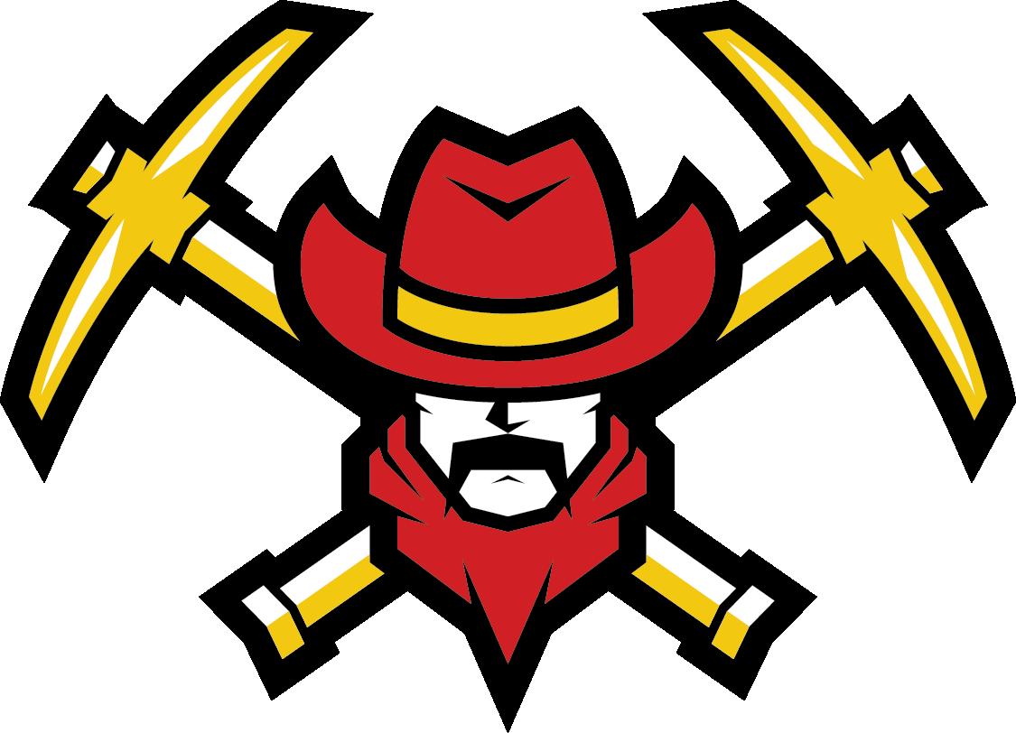 Miner logo brands of. Mining clipart mining pick