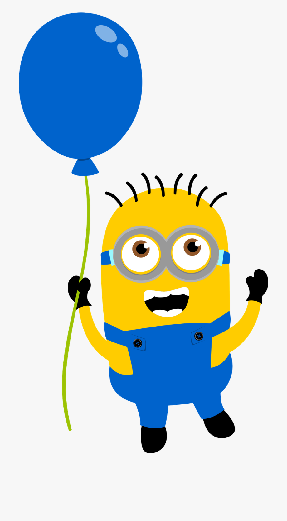 Minions clipart bday. Minus birthday png transparent
