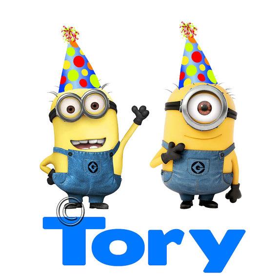 Minion birthday gclipart com. Minions clipart bday