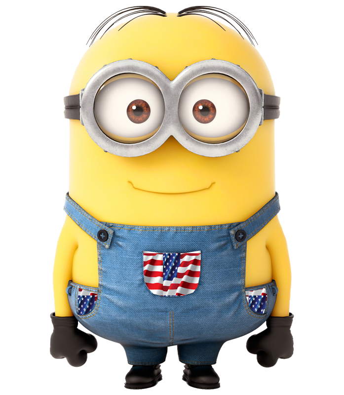 Minions clipart clear background. Minion png free icons