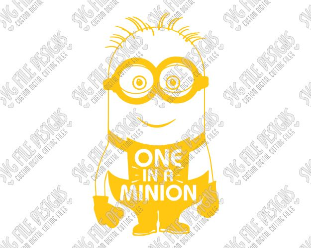 Pin on silhouette . Minions clipart clothes