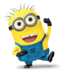 Free friday cliparts download. Minions clipart yellow minion