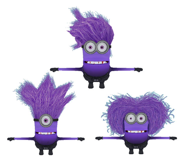 Minions clipart evil. Mobile despicable me minion