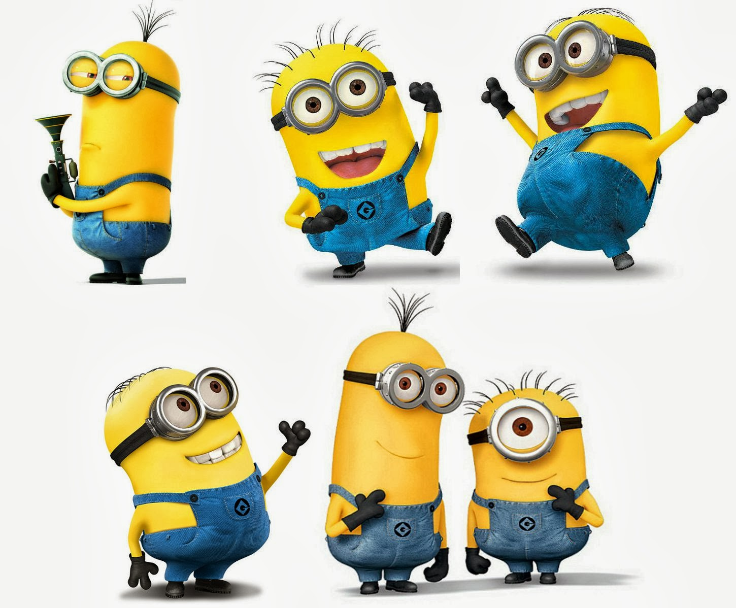 Minions clipart minion party. Free friday cliparts download