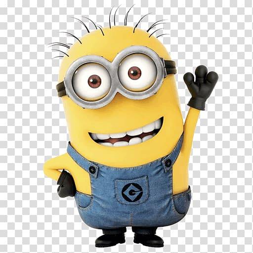 Minions clipart yellow minion. Evil gif despicable me