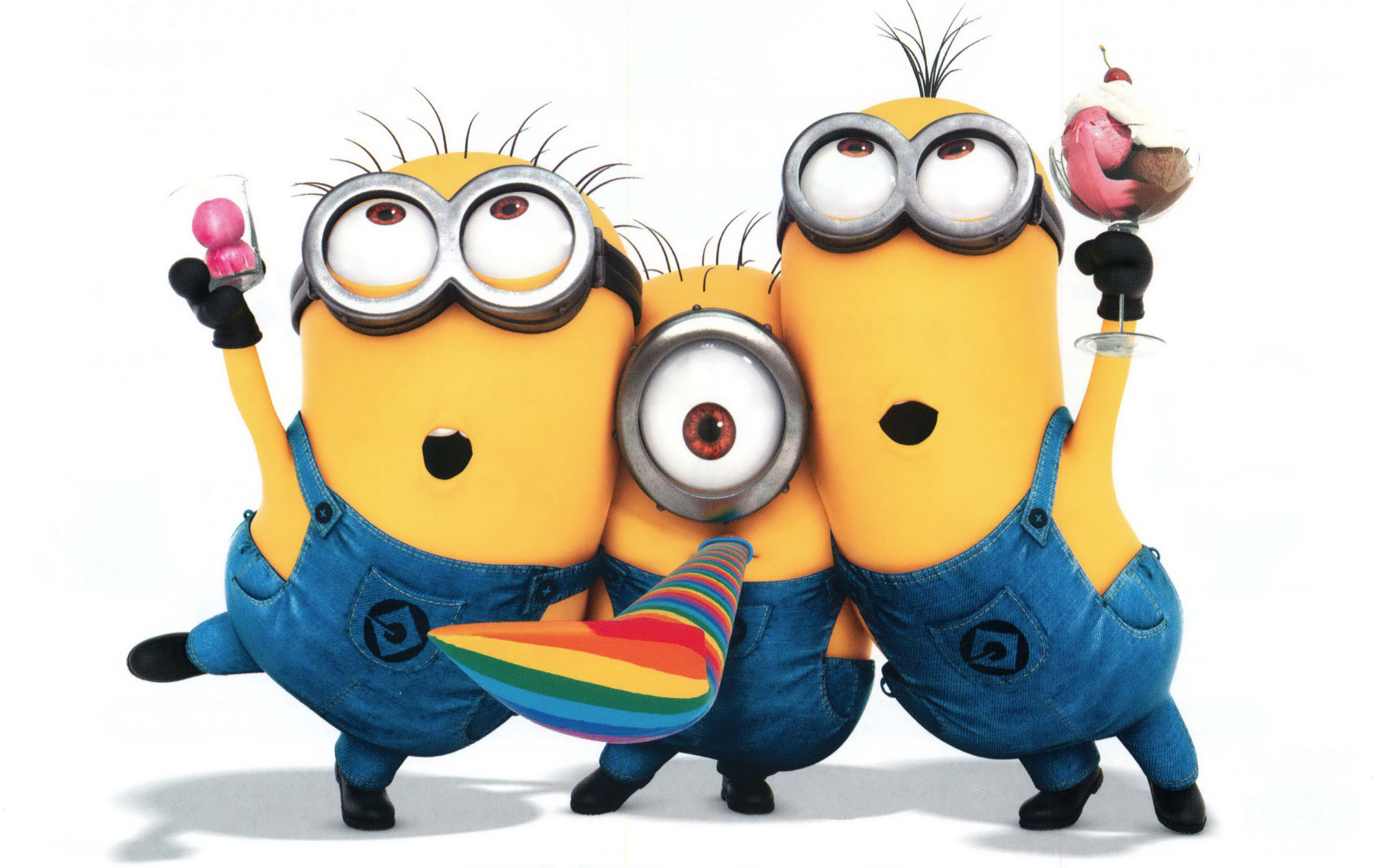 Minions clipart work. Free banna moving cliparts