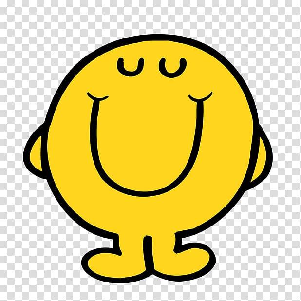 Minion clipart mr happy. Grumpy men little miss