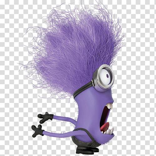Character evil minions youtube. Minion clipart purple minion