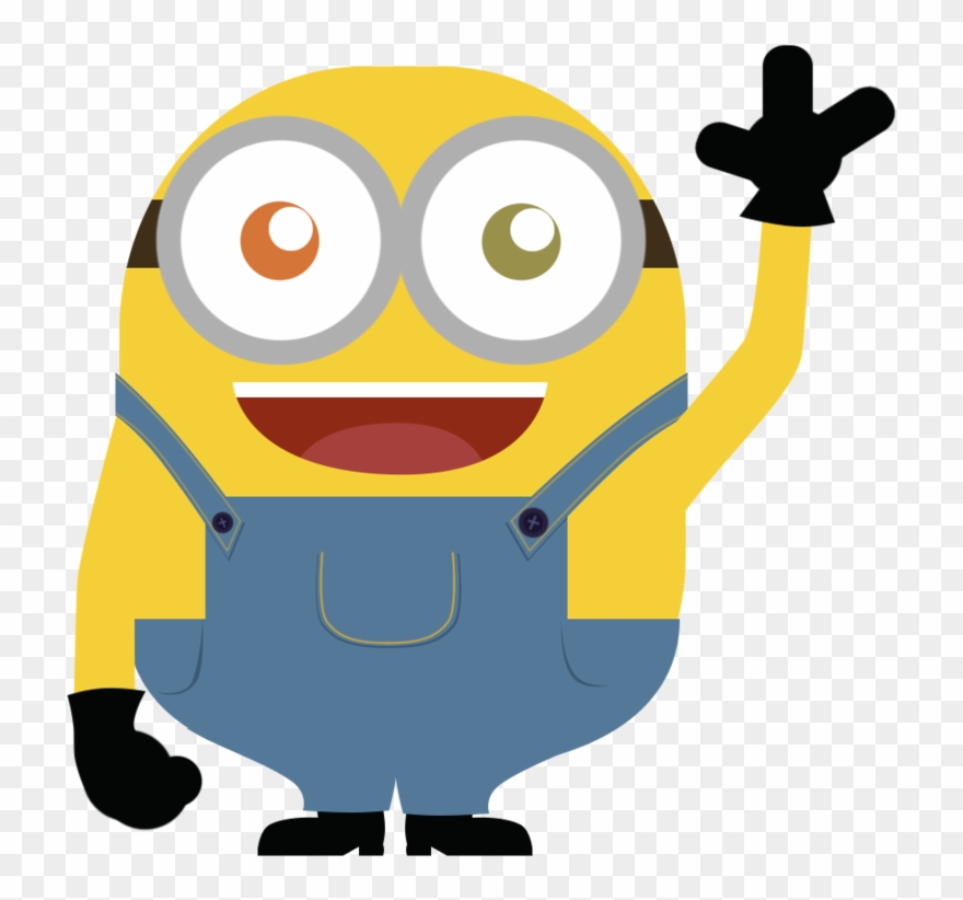 Free download on webstockreview. Minions clipart edition