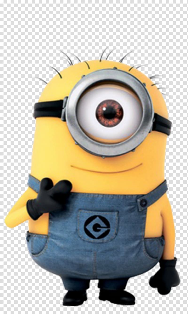 The meaning and symbolism of the word - «Minions»