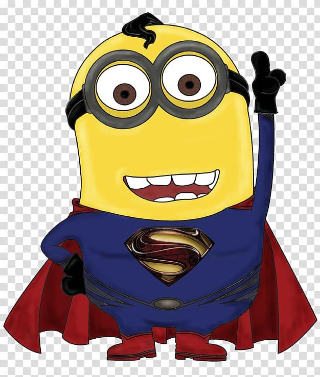 Minions clipart superhero. Superman spider man minion