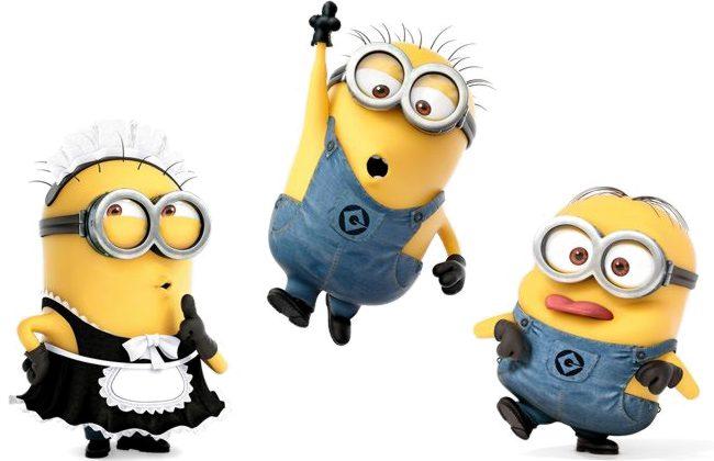 Minion free download clip. Minions clipart teamwork