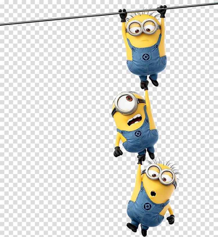 Minions bob stuart and. Minion clipart three