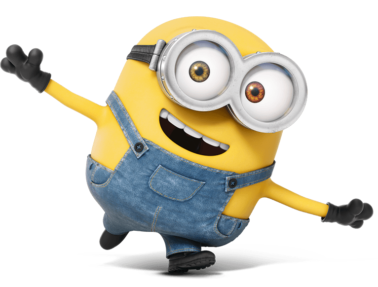 Image jerry transparent death. Minion png images