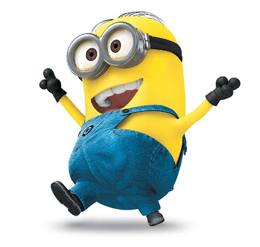 Minion png images. Minions free download