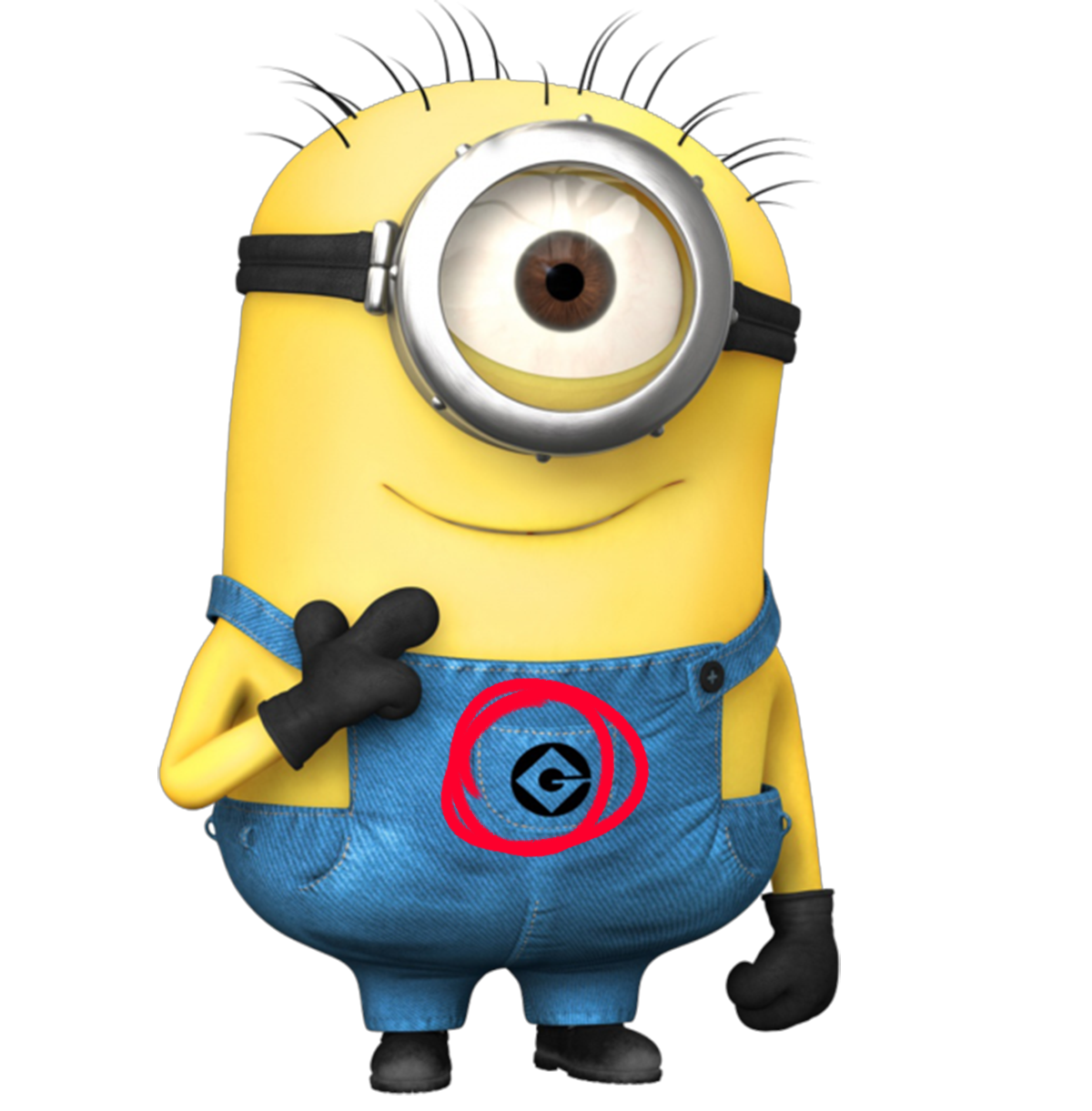 Are stupid tumblr . Minions clipart jumping