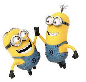 Minions clipart teamwork. Love cute