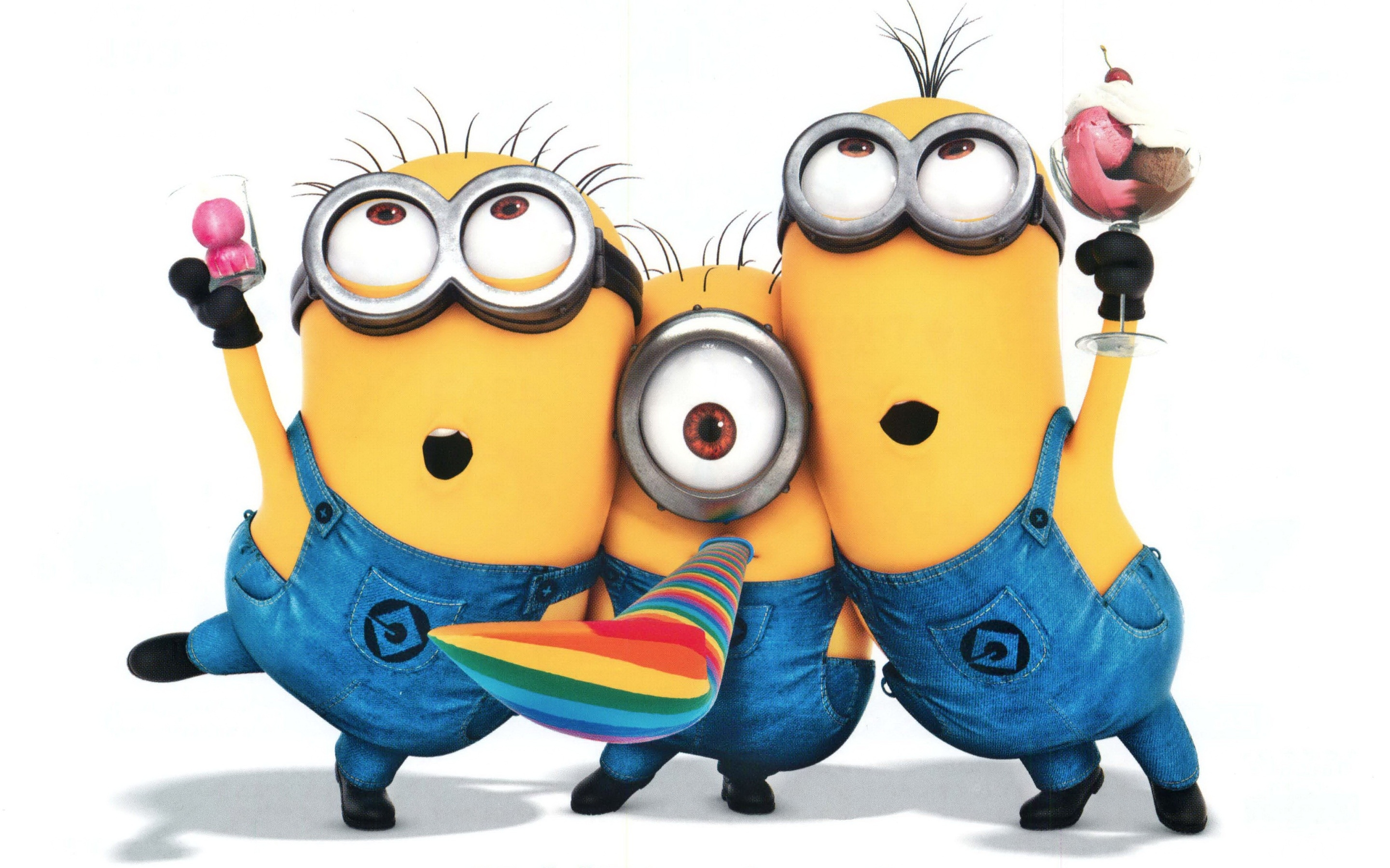 Best of collection digital. Minions clipart