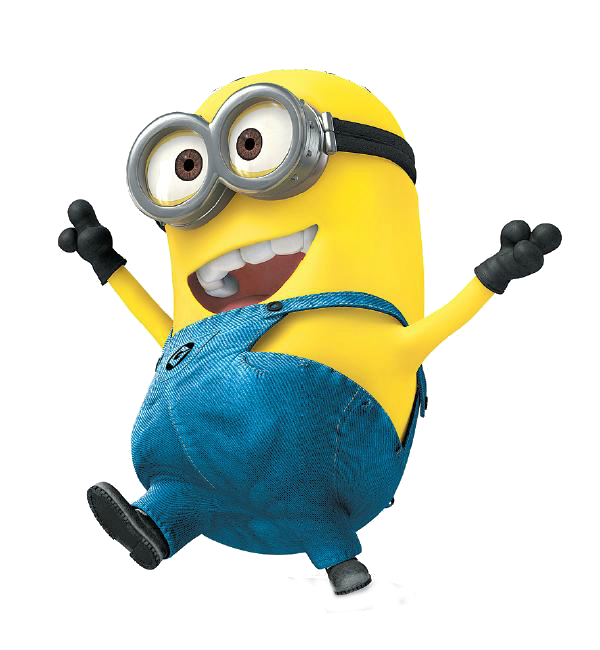 Free download. Minions png images