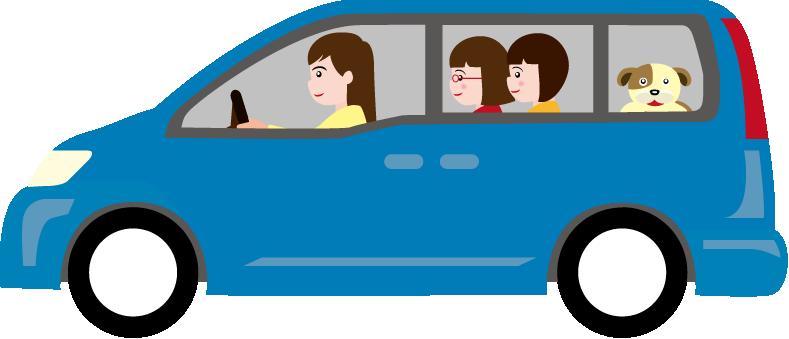 Minivan clipart. Free mini van cliparts