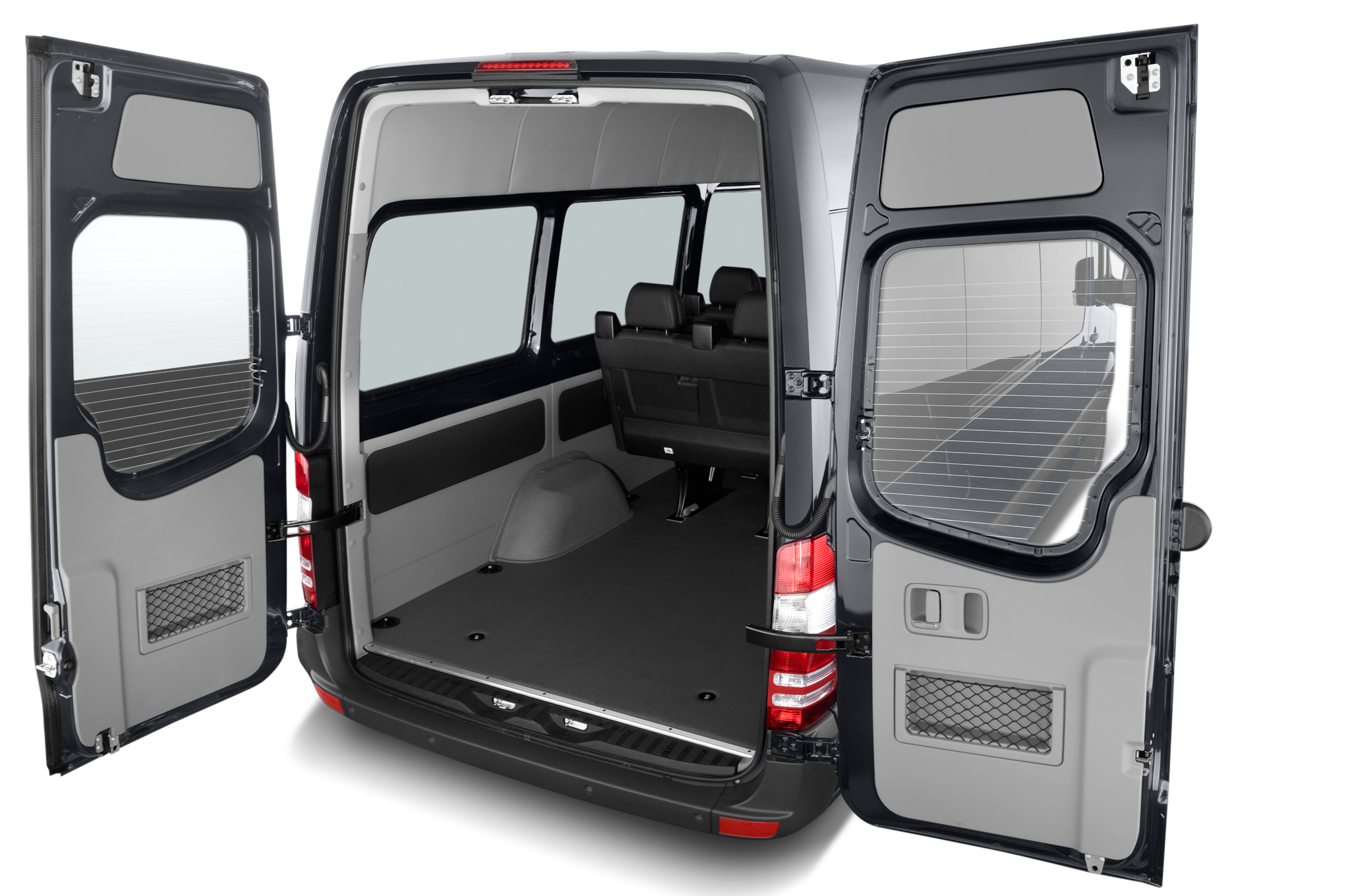 Car trunk free on. Minivan clipart 15 passenger van