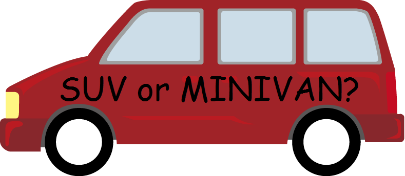 Minivan clipart. January libertarian dad minivanclipartvanclipartminivana