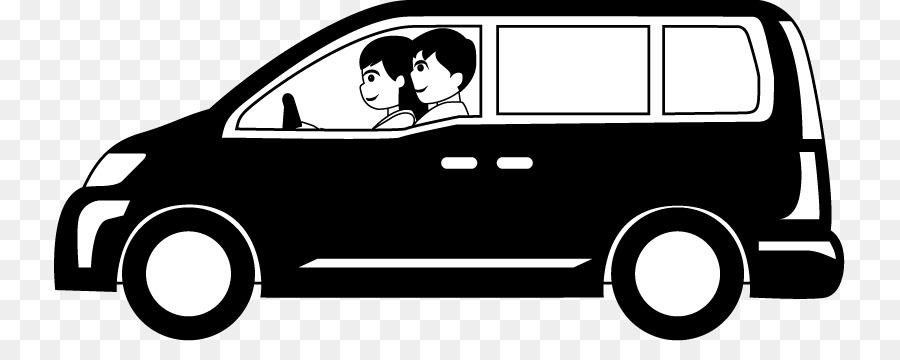 Dodge caravan clip art. Minivan clipart