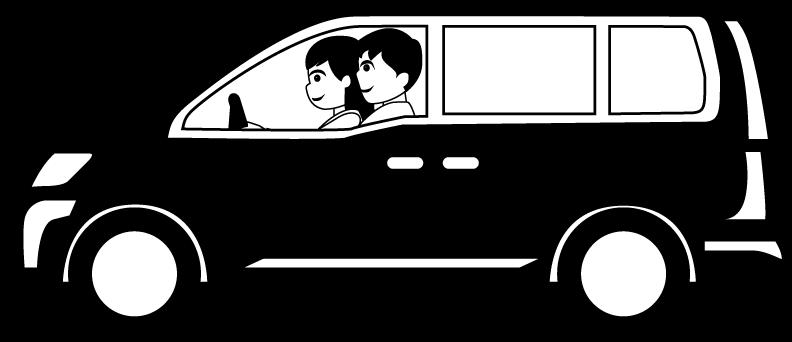 Minivan clipart animated. Mini van cliparts zone