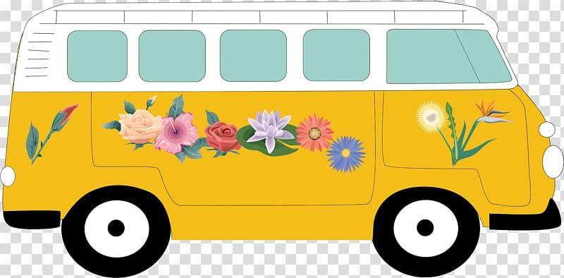 Minivan clipart campervan. Volkswagen type car van