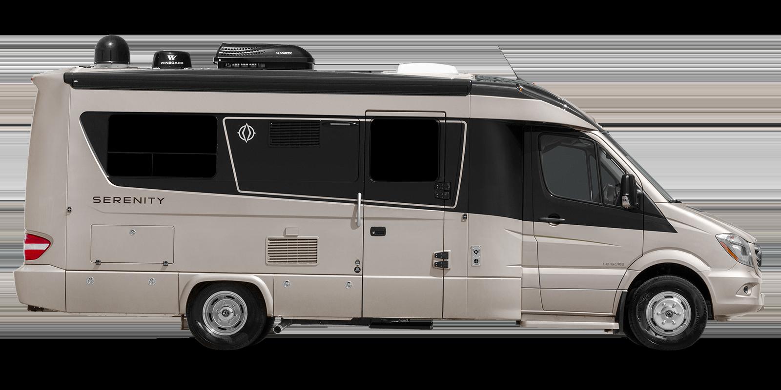Build price serenity leisure. Minivan clipart car journey