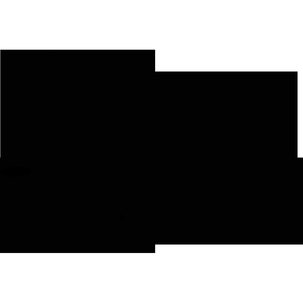 Minivan clipart car line. Perspective drawing at getdrawings