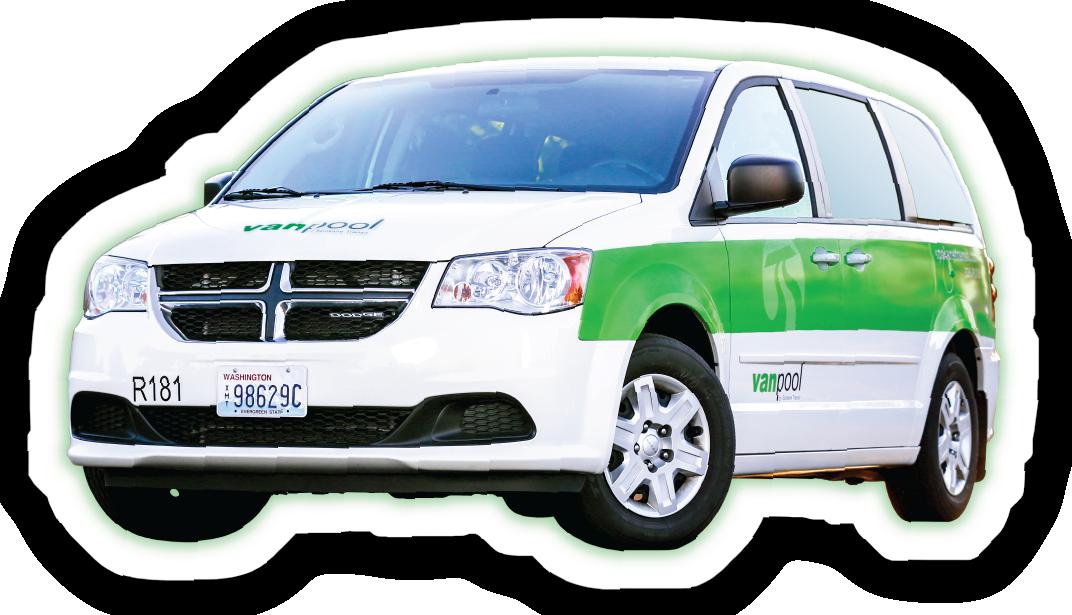 Mycommute org spokane county. Minivan clipart carpool