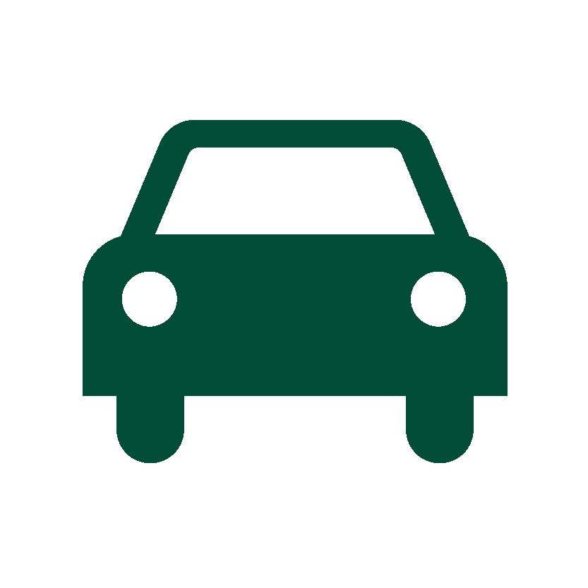 Minivan clipart carpool. My commute icon