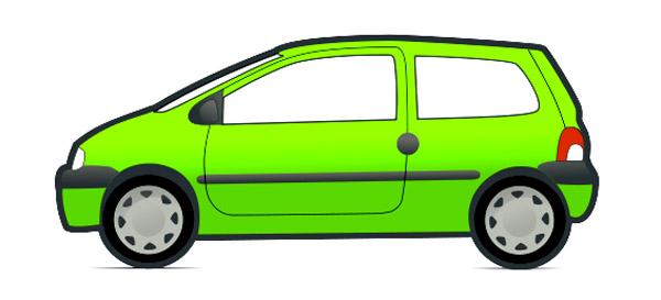 Minivan clipart green car. Free cliparts download clip