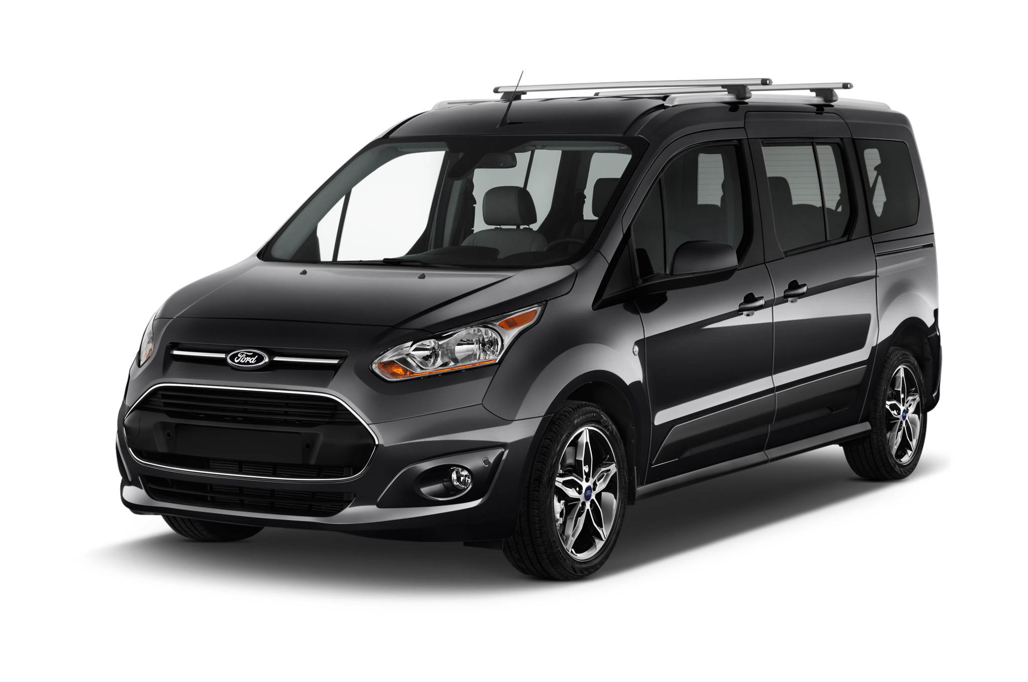 Ford takes on the. Minivan clipart mpv