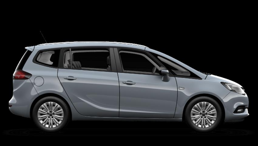 Vauxhall zafira tourer motability. Minivan clipart mpv