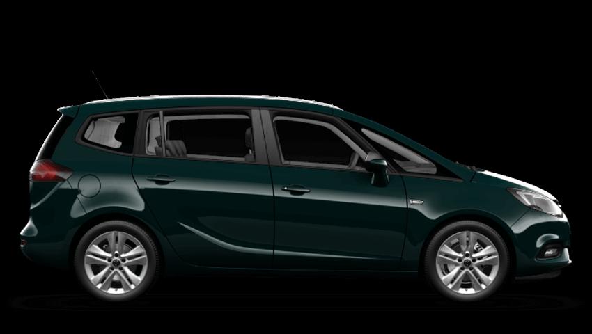 Minivan clipart mpv. Vauxhall zafira tourer sri
