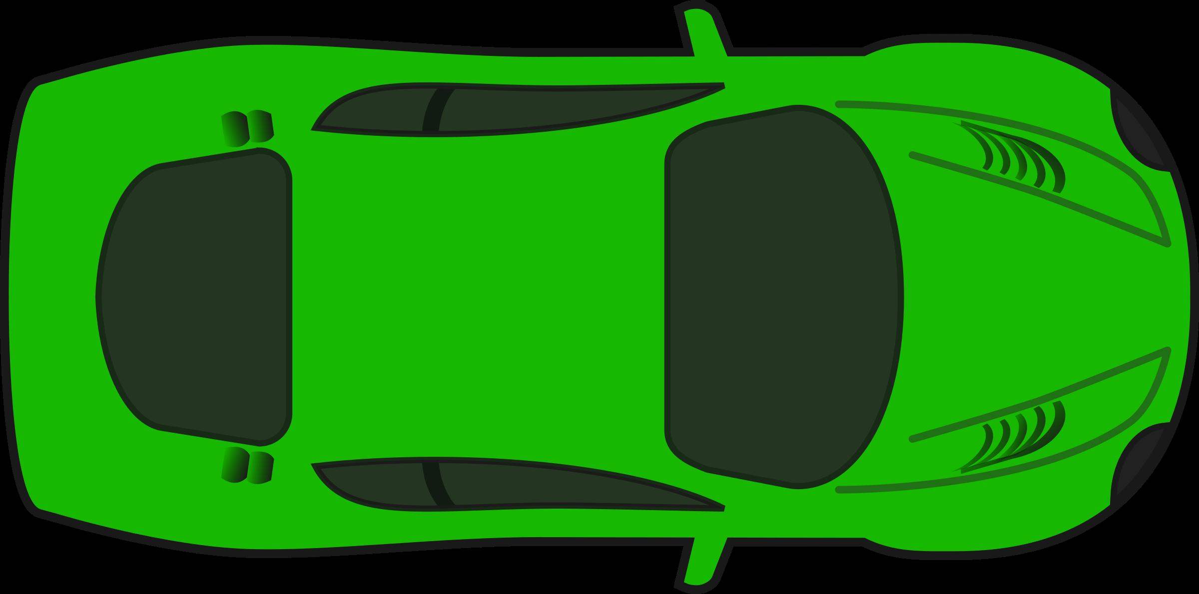 Minivan clipart top view. Simple car at getdrawings