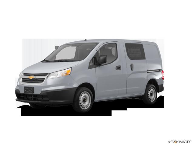 Minivan clipart van cargo. New chevrolet city express