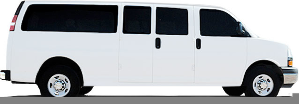 Minivan clipart van chevy. Free images at clker